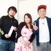 福岡戻ってまいりました&本日FBS福岡放送「発見らくちゃく」オンエアとなります!の画像