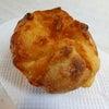 小さくてもチーズがたっぷりなチーズパン@オリミネベーカーズの画像