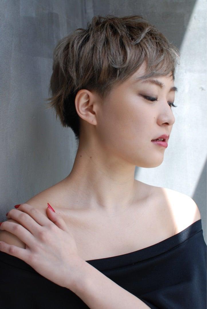 撮影ブログ 札幌 大通 美容室 Rowllyローリー 美容師 Nanaoな