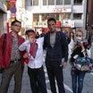 瓜田純士、前田日明主催・THE OUTSIDERで十年越しの凱旋試合