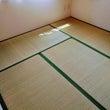 和室をスッキリ。
