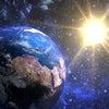 新しい地球への画像