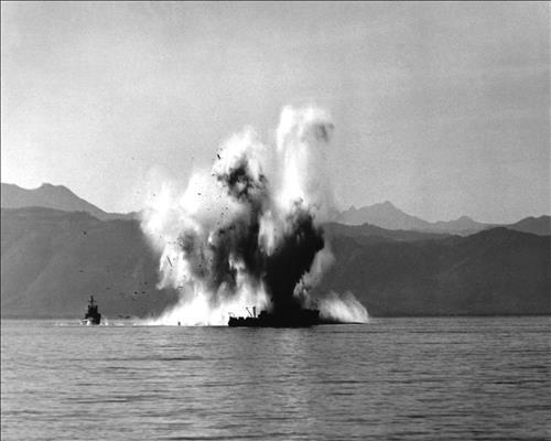 海上保安庁創立 | 戦車のブログ