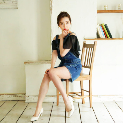 2cbe0a2634102 今から夏ファッションの準備♡109系プチプラギャル服 ジュリア ...
