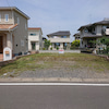 佐野市吉水駅前1丁目 自社分譲地 草刈り完了の画像