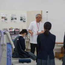 松崎高校の医療系進学…