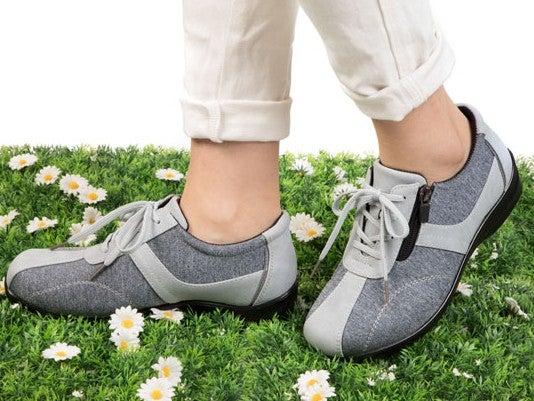 cbfac10230f2a 以前は違う靴を履いていたのですが、新しく見つけたのが  Fit Partner (フィットパートナー)