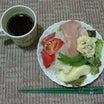 ダイエット3年231日目 バランスの良い食事は最高の代謝アップ法