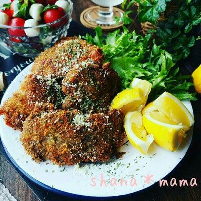 感動した❤と、3日目の❤と、休日の乾杯レシピ♪牛肉でひとくちミラノ風カツレツ♪の記事に添付されている画像