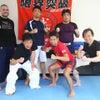 土曜日格闘研究塾、5月12日スタート!の画像