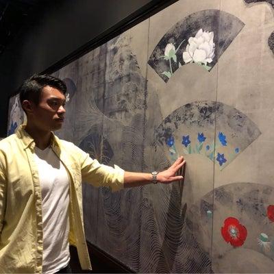 Re又造 加山又造アート展に行って来ました!!の記事に添付されている画像