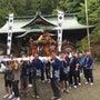 5月3日 温泉神社お…