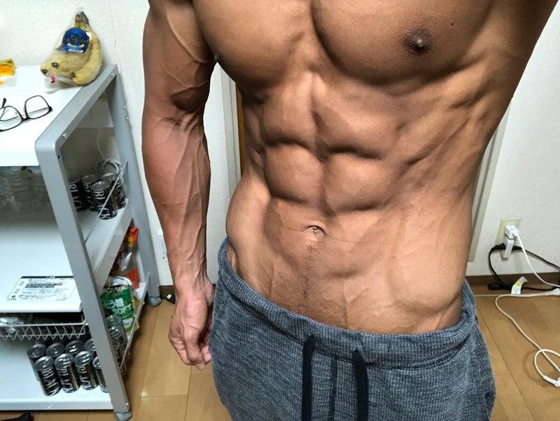 腹筋 を 割る 筋 トレ