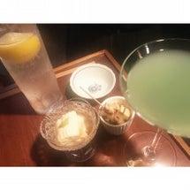 おしゃれな日本酒バー…