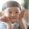 # 子供カットは可愛さプラス個性で完璧の画像