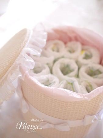新メニューのご紹介♡〜ダイパーケーキ〜