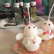 親子で体験キャンドル作り〜⭐︎の記事に添付されている画像