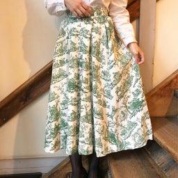 画像 50's vintage skirt の記事より 2つ目
