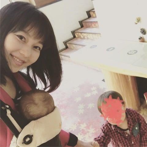 長崎真由子の自撮り画像