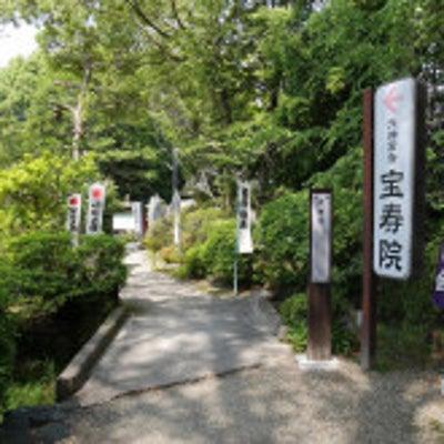 津島神社の隣にある宝寿院もセットでお参り★厄難除けの力★ 愛知県の記事に添付されている画像