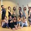 こどもの日@大洗 Yuko yoga practiceの画像