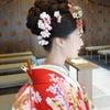 結婚式出張ヘアメイク/和装雑誌「日本の結婚式」撮影から〜②の画像