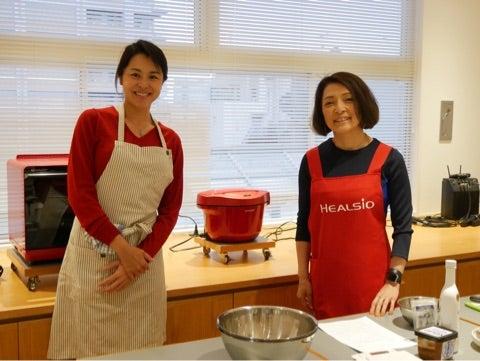 王理恵さんと勝間和代さんにお野菜の魅力聴いてきた ...