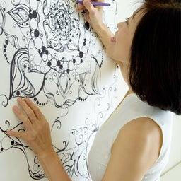 画像 【お知らせ】曼荼羅アート入門レッスン〜ディプロマ取得講座 の記事より 3つ目