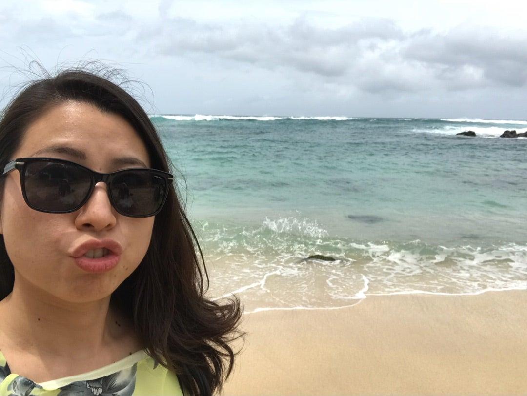 ハワイでカメに会いたい!!