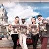 いよいよ来週! フェスティバル プレスカンファレンス @キューバ大使館の画像