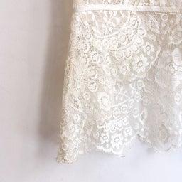 画像 lace tops の記事より 4つ目