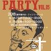 montee party Vol.05の画像