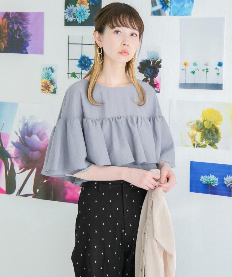 Kbfの18ss 完売続出アイテム 低身長 Yoppyのファッションブログ