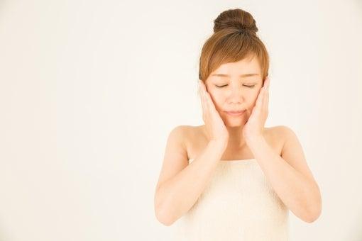 大人ニキビ対策は○○が一番!!!の記事より