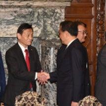 李克強中国国務院総理…