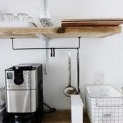 ◆セリア&無印リピ買い決定のもの*続・キッチン収納見直し◆