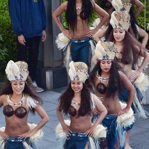 Hawaii festival in OSAKA  2018の画像