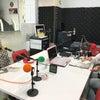 ラジオ出演!の画像