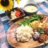 アィディア弁当料理❗️ヘルシーcookingセミナーGenkiGohanの画像
