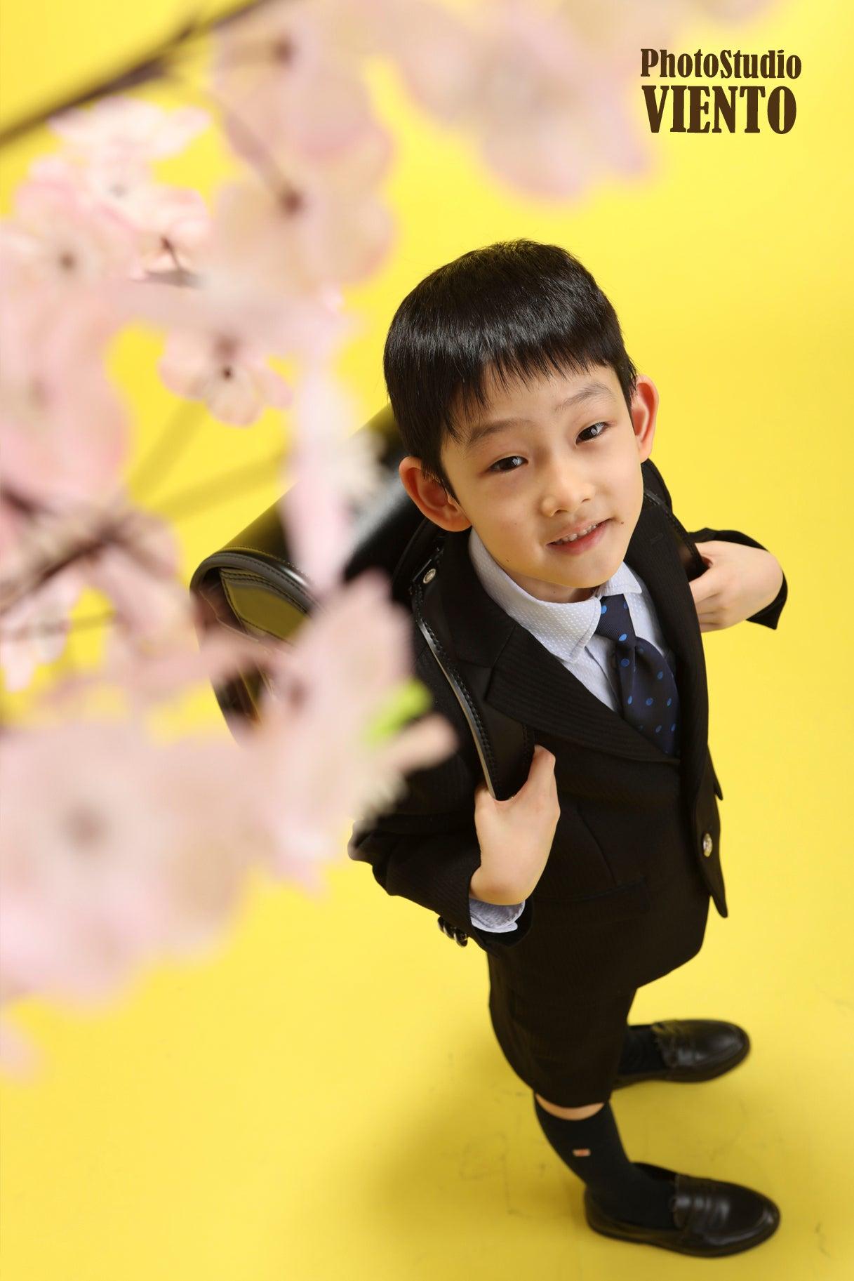 5/11 入学・七五三&写真展撮影