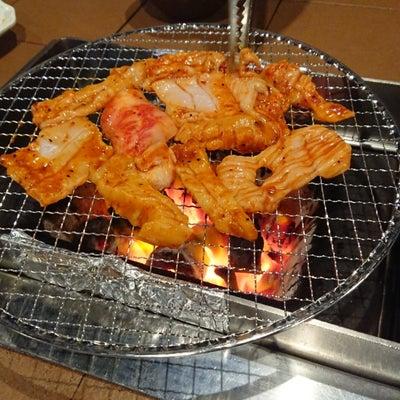 焼肉のぎく(新長田ナイト)松本家の休日ロケの記事に添付されている画像