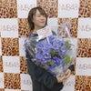 三田麻央『ありがとうございます!!!!!( ^ω^ )』の画像