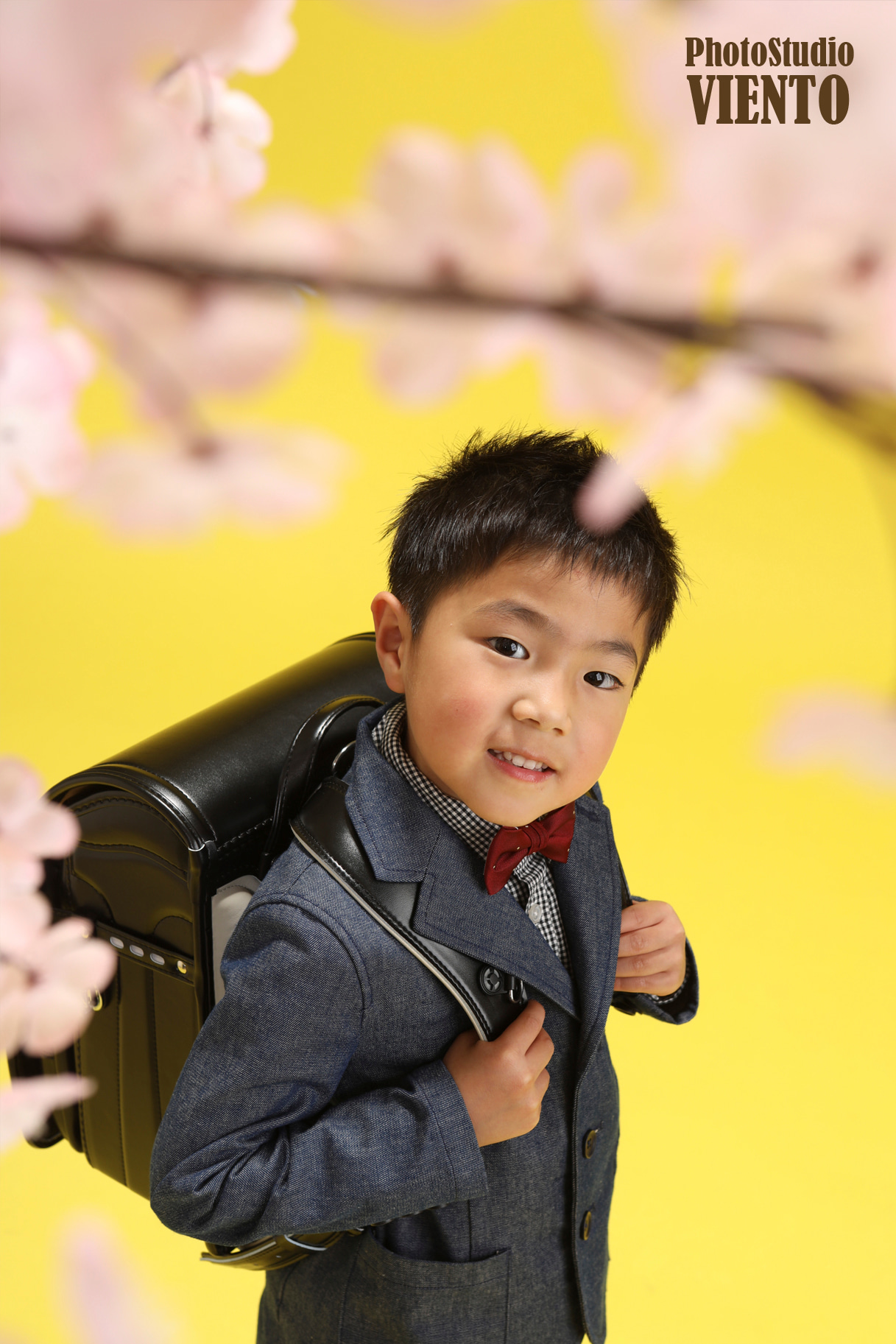 母の日☆彡小学生BOY
