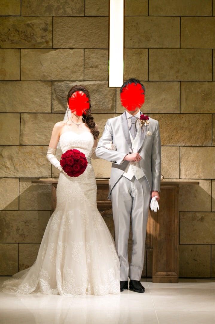 結婚式 キリスト教挙式 30代ol夢中のイニシエーション