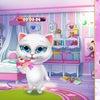 着せ替え猫パズルゲーム「にゃんこマッチ」の画像