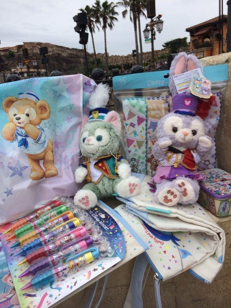 ディズニー35周年 グッズ購入品 | maritoshiさんのブログ