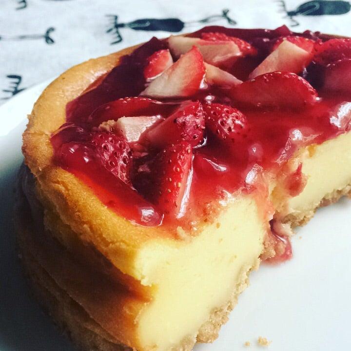 栗原 はるみ ベイクド チーズ ケーキ ベイクドチーズケーキ|雪印メグミルクのお料理レシピ