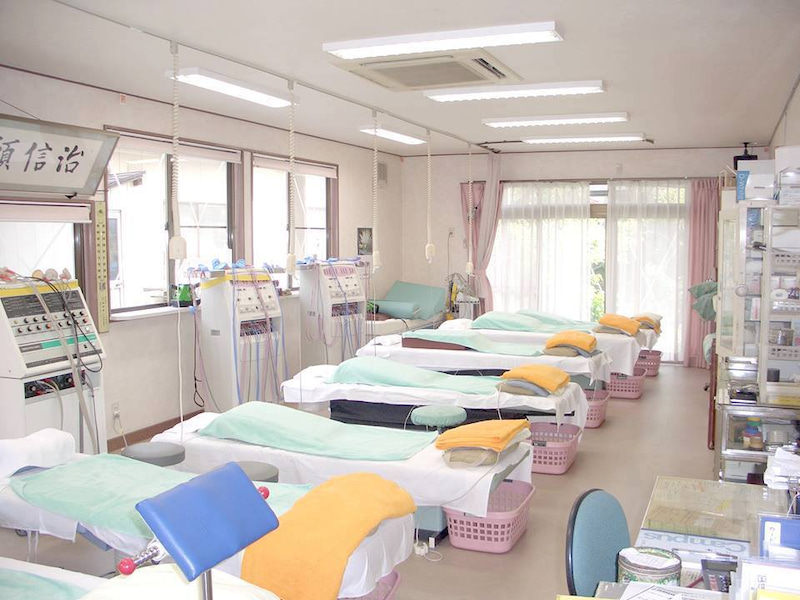 会津 針灸院