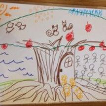 【いすヨガ&私の木を…