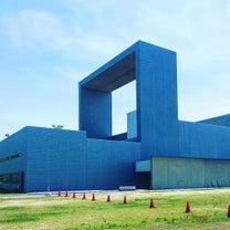江津市総合市民センターミルキーウェイ:高松伸の記事に添付されている画像